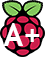 Raspberry Pi - Model A+