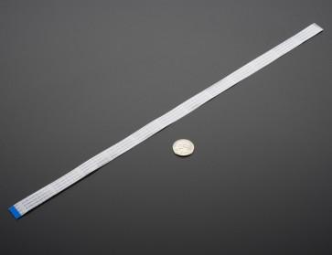 Flex Kabel für das Raspberry Pi Kamera Modul (610mm)