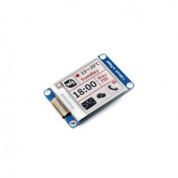 1.54inch E-Ink display module, three-color (200x200)