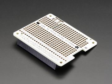 Adafruit Perma-Proto HAT für Raspberry Pi Mini Kit - ohne EEPROM