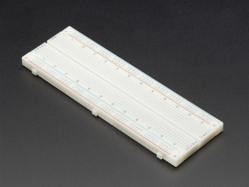 Full sized breadboard - Steckplatine