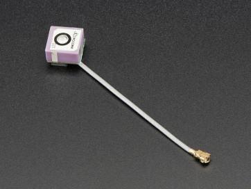 Passive GPS Antenna uFL - 9mm x 9mm -2dBi gain