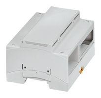 Hutschinengehäuse (DIN Rail) für Raspberry Pi B+, Pi 2 und Pi 3