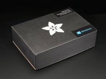 Microsoft IoT Pack für Raspberry Pi 3