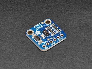 Adafruit APDS9960 Proximity, Light, RGB und Gesture Sensor