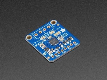 Platinum RTD Sensor - PT1000 - 3 Wire 1 meter long