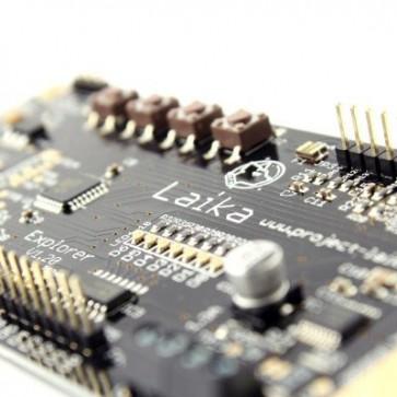 Raspberry Pi Erweiterungsboard Laika