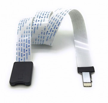 Micro SD to Micro SD Extension Cable