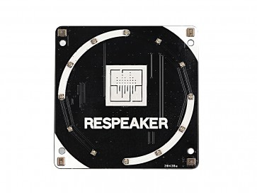 ReSpeaker 4-Mic Array für Raspberry Pi