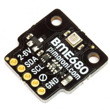 BME680 Breakout - Air Quality, Temperature, Pressure, Humidity Sensor