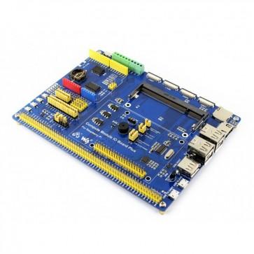 Compute Module IO Board Plus, for Raspberry Pi CM3, CM3 Light