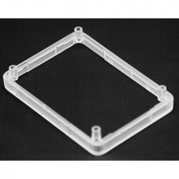 ModMyPi Modular RPi B+ Case - 10mm Spacer (transparent)