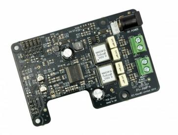 IQaudIO Pi-AMP+ 35W Stereo Output Board for Pi-DAC+