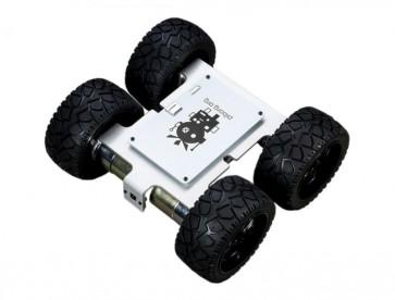 PiBorg MonsterBorg - The Ultimate Raspberry Pi Robot
