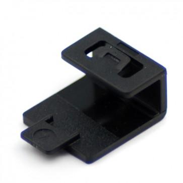 ModMyPi Modular RPi B+ Case - SD Card Cover (schwarz)