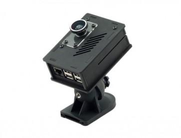 ModMyPi - Pi Camera Box Bundle (Case, Lens & Wall Mount) - B+/2/3