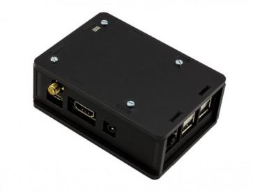 Raspberry Pi GPS Gehäuse (schwarz)