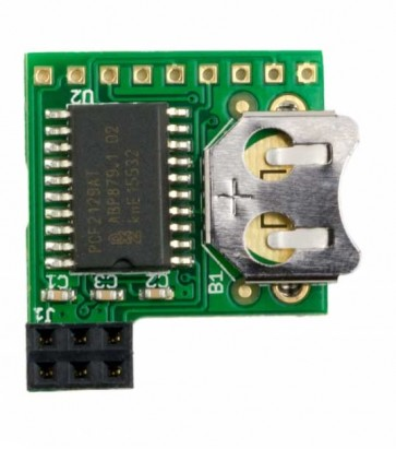 RasClock - Raspberry Pi Real Time Clock Module V4.0 (RTC)