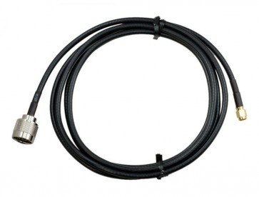 SMA Male to N-Type Male Antenna Cable (5m)