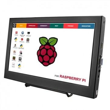 Elecrow 11.6 Inch 1920x1080 HDMI 1080P LED Display for Raspberry Pi