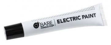 Bare Conductive Electric Paint, Leitfähige Farbe, Stift 10ml