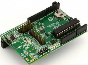 GertDuino Erweiterungsboard für Raspberry Pi
