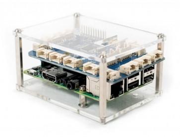Dexter - GrovePi+ & Raspberry Pi Case