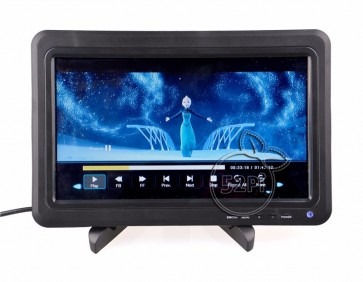 10.1 Zoll LCD HDMI IPS 1366*768 Display Monitor