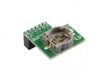 Clock Module - High Accuracy Pi RTC (DS3231)