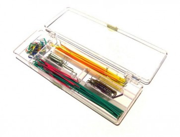 Jumper Wire Kit (140 Piece)
