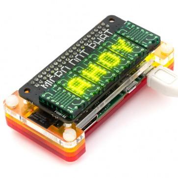 Micro Dot pHAT - grün