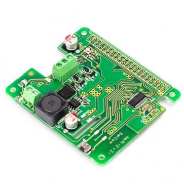 MoPi 2: Hot-Swap Mobile Power für den Raspberry Pi