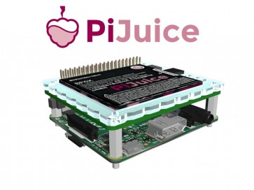 Pi-Supply - PiJuice