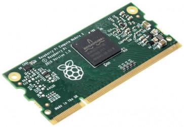 Raspberry Pi Compute Module 3, ARM Cortex-A53, BCM2837