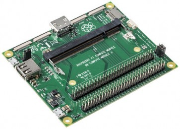 Compute Module I/O Board