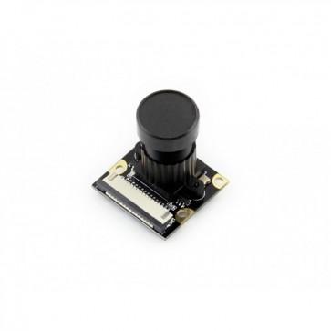 Raspberry Pi Camera (F), Supports Night Vision, Adjustable-Focus