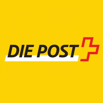 Erneute Postzustellung