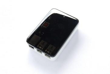 Short Crust Case weiss für B+ / Raspberry 2 & 3