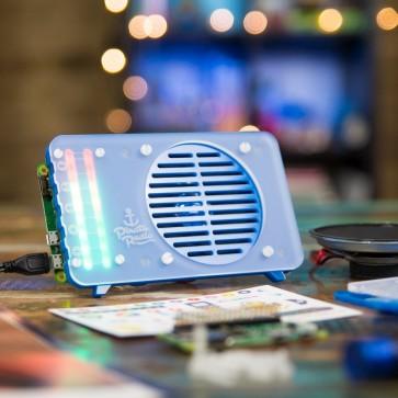Pirate Radio - Pi Zero W Project Kit
