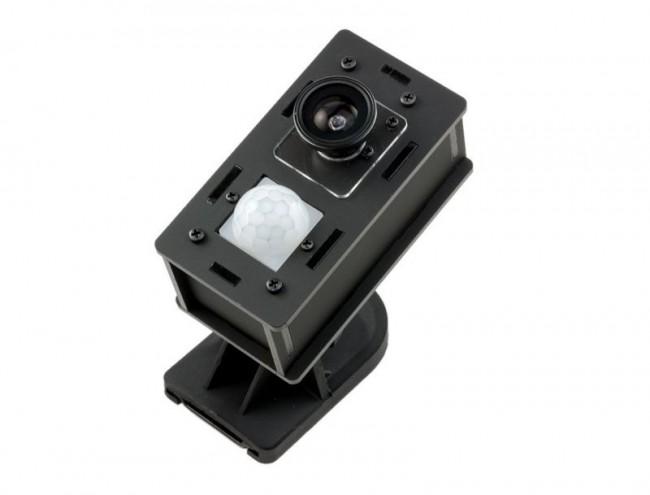 ModMyPi - Pi PIR Motion Sensor Camera Box Bundle - Zero