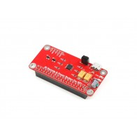 52Pi - Switch Remote Control Module IR Remote Control Power Button Module für Raspberry Pi 2/3 oder Pi Zero (W)