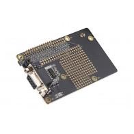 Raspberry Pi RS232 Board v1.0