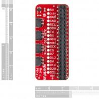 SparkFun Qwiic HAT für Raspberry Pi