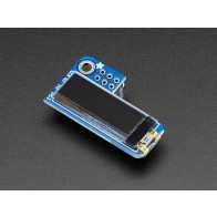 Adafruit PiOLED - 128x32 Monochrome OLED Add-on für Raspberry Pi