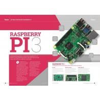 The official Raspberry Pi Beginner's Book - Volume 1 (2018) inklusive Raspberry Pi Zero W Starter Set