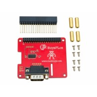 ModMyPi Serial HAT (RS232)