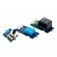 Dexter - GrovePi Zero Base Kit