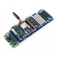 Stack HAT fürRaspberry Pi (bis zu 5 HATs (Erweiterungsboards gleichzeitig nutzen)