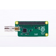 Raspberry Pi TV-uHAT