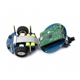 AlphaBot2 Robot Building Kit für Raspberry Pi 3 Model B
